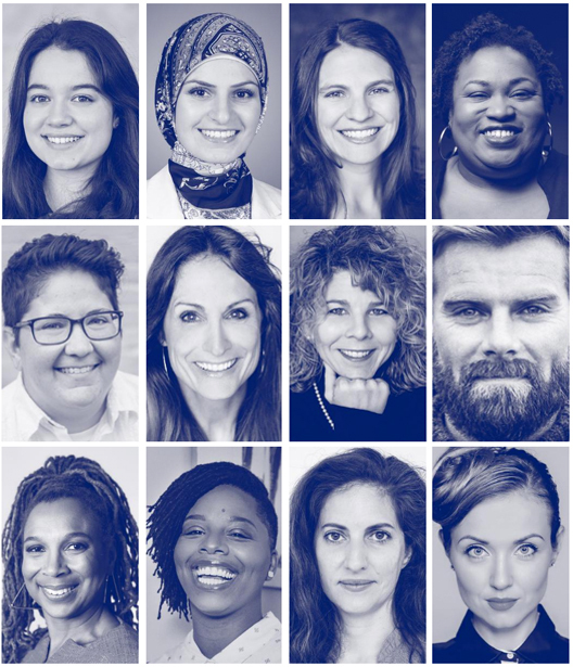 TEDWomen Speakers Partial List Lineup