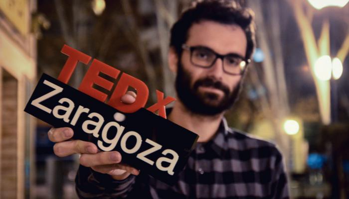 Blog   TEDxZaragoza 2018   Página oficial del evento TEDxZaragoza ...