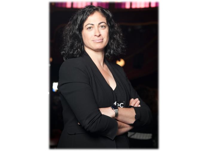 Cristina Aranda TEDxZaragoza 2018 Consciente