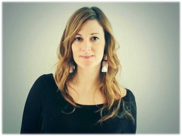 Gemma Galdón Clavell TEDxZaragoza 2018 Consciente