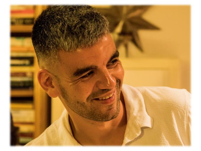 Guillermo Latorre TEDxZaragoza 2018 Consciente
