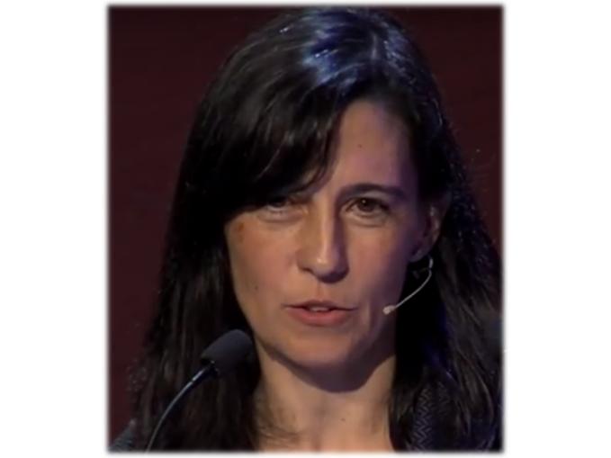 Teresa Millan Casés TEDxZaragoza 2018 Consciente